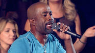 Darius Rucker, transformational man