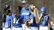 San Marino High softball's Floyd recognized by Rio Hondo League