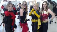 The Denver Comic-Con 2013 Report