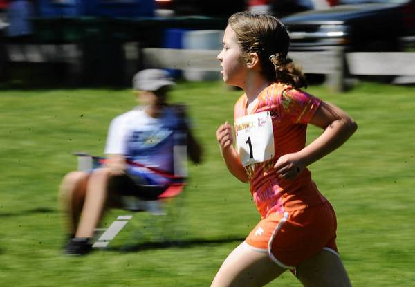 Lehigh Valley Road Runners Kids Series races are held Saturday mornings in Lehigh Parkway.