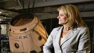 How I Made It: SpaceX exec Gwynne Shotwell