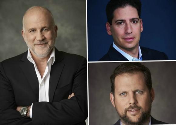 FX Executives.