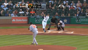 Astros pound Garcia, Orioles [Video]