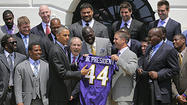 "— It is time to put the Ravens <a href=""http://www.baltimoresun.com/superbowl/"">Super Bowl</a> championship of 2012-13 away in the history books."