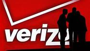 U.S. collects Verizon phone records