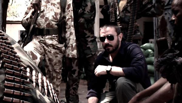 "A scene from ""Dirty Wars."""