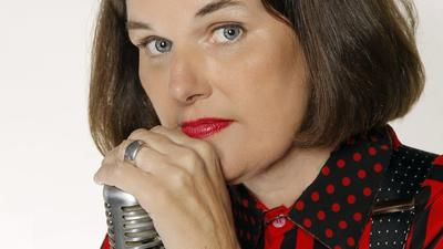 Paula Poundstone talks stand-up ahead of her Boyne City performance