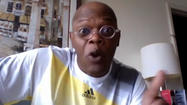 Samuel L. Jackson performs monologue from 'Breaking Bad'