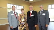 The Community Electric Cooperative in Windsor was named ¿Business of the Year¿ by the Isle of Wight-Smithfield-Windsor Chamber of Commerce on Wednesday.