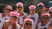 Susan G. Komen Foundation cancels 14 charity races