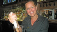Bartender Buddha: Sarah Keegan of Vivo at The Marriott in Hartford