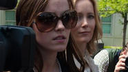 'The Bling Ring' comes full circle for Alexis Neiers