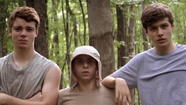 'Kings of Summer' -- 3 stars