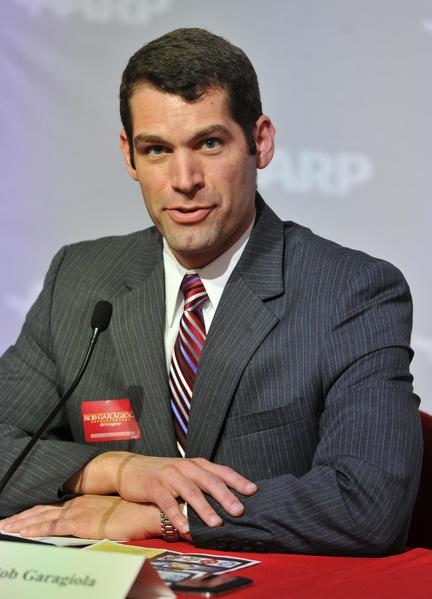 Rob Garagiola
