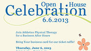 Athletico Physical Therapy to Host FREE Business After Hours Mixer - 6/6