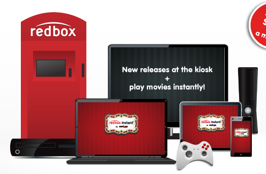 Redbox Instant by Verizon said its streaming video service will be available on Roku this summer.