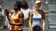 No. 1-ranked tennis star Serena Williams will face second-seeded Maria Sharapova in Saturday's French Open Final.
