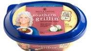 Paula Deen finally got her face on some butter, y'all!