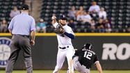 Seattle Mariners win in 16 innings