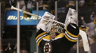 Bruins win Game 3