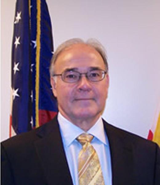 Terry Kokolis