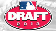 Follow along for updates throughout Friday and Saturday on the Orioles' selections in the 2013 MLB draft.