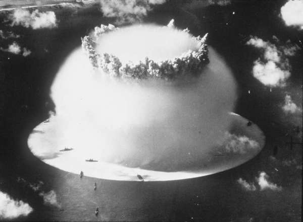 an introdcution to the development of the atomic bomb - the development of the ideas needed to create an atomic bomb i introduction where did the atomic bomb come from in this paper, i will look at the development of the ideas needed to create an atomic bomb.
