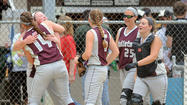 PIAA 2A Quarterfinal Softball