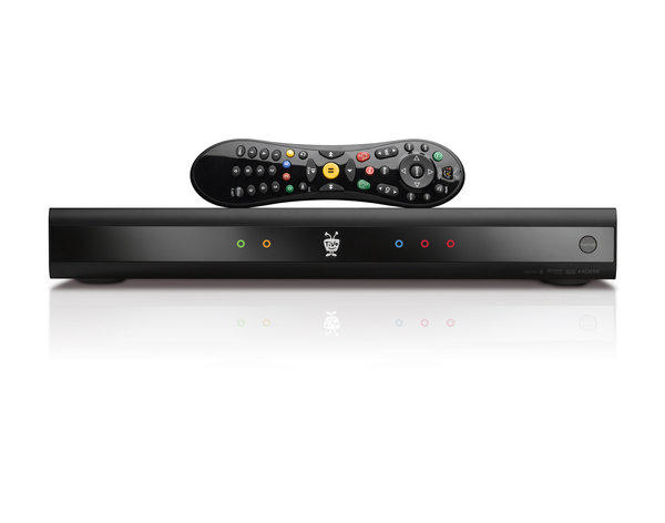 TiVo Inc. shares jumped more than 8% on reports that it reached a settlement in a patent case over its DVR technology.