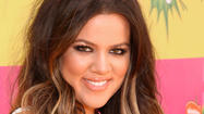 Khloe Kardashian talks Jenners' separate homes, Kim's baby shower