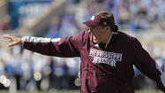 The Mississippi State football program will be punished for major infractions Friday by the NCAA, according to an ESPN report.