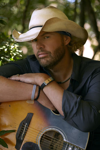 Country star Toby Keith is scheduled to visit his restaurant in Newport News next week.