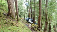 Survivors of Alaska Crash are Pennsylvania Minister, Family