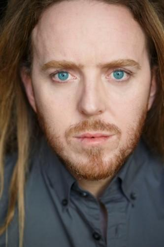 DreamWorks Animation is producing a musical comedy set in the Australian outback scored by award-winning musician Tim Minchin.