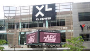 Long-awaited improvements to downtown Hartford's XL Center are expected to get underway in late summer now that the legislature has approved $35 million for upgrades to the aging arena, officials said Thursday.