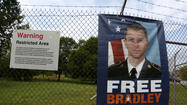 FT. MEADE, Md. — Bradley Manning's former Army supervisor described him Wednesday as a highly competent computer whiz who could easily get around secret passwords to retrieve information about enemy terrorist cells.