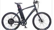Electric bikes surge in popularity