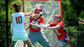 NCAA targets goal circle, stick checks, timeouts in proposed women's lacrosse rules changes