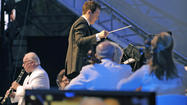 Photo Gallery: Pasadena Pops Summer Concert Series with Michael Feinstein