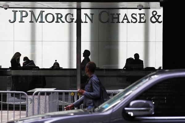 JP Morgan Chase is the administrator of Columbia University's problematic Lydia C. Roberts Graduate Fellowship, and joined the school in asking the New York Supreme Court to allow the terms to be changed.
