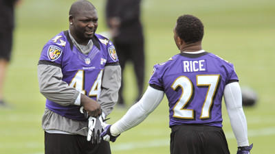 Leach is hopeful he can work with the Ravens to restructure his…