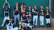 VFW and Crescent Bay Advisors have parlayed their success from Laguna Beach Little League postseason play into hot starts in the 2013 Little League District 55 Tournament of Champions.