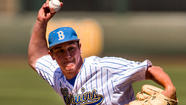UCLA bullpen has a firm grip on things