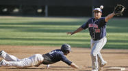 Photo Gallery: Angelenos vs. Halos baseball at Stengel Field
