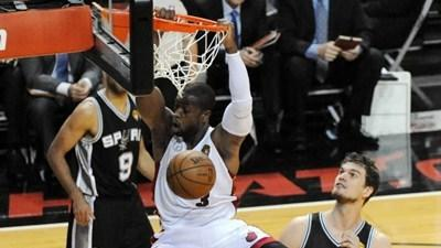 Winderman's view: Spurs 92, Heat 88
