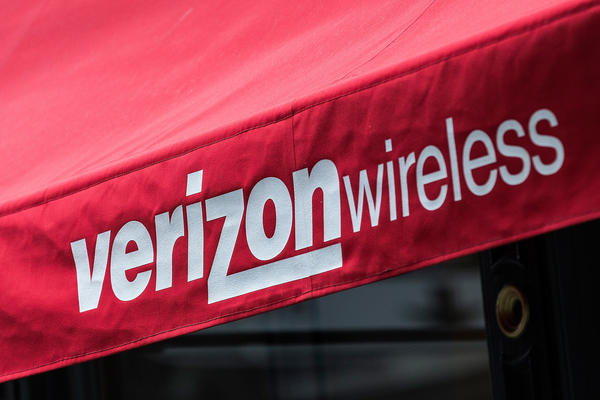 A Verizon Store is seen on June 6, 2013 in the SoHo neighborhood of New York City. News leaked yesterday, June 5, that the U.S. government had been obtaining Verizon's phone records for years through a secret court order and that the government has been monitoring business phone calls both nationally and internationally.