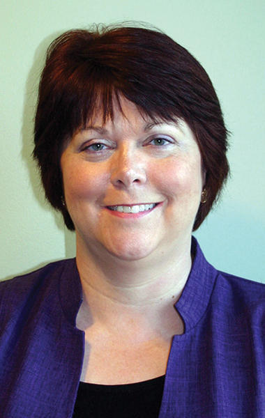 Beth Thomas, of Sharpsburg, has been named coordinator of the Regents Bachelor of Arts program at Shepherd University's Martinsburg Center.