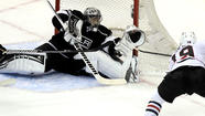 Kings in trouble after losing Game 4 to Blackhawks