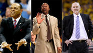 Clippers eyeing coaches Lionel Hollins, Brian Shaw, George Karl