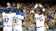 Yes, Yasiel Puig will have nights like that.